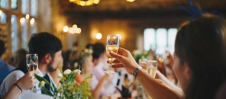 Wedding Speech Writing Tips