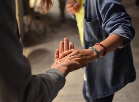5.septembris - starptautiskā labdarības diena