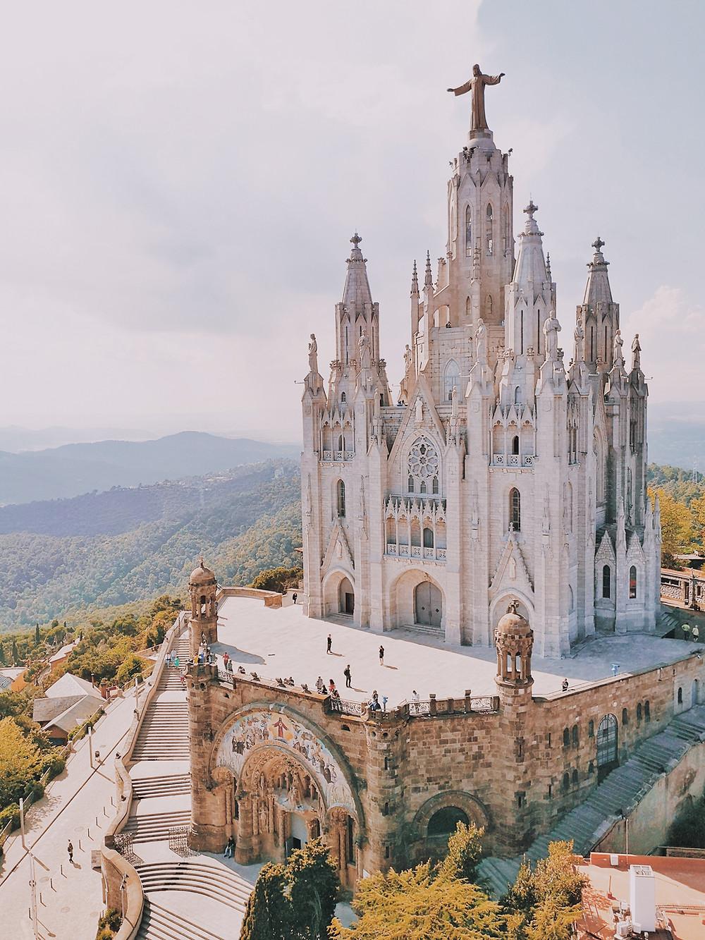 Mejores sitios para ir de vacaciones en España