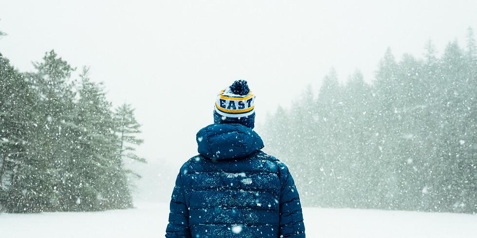Community Winter Clothing Drive