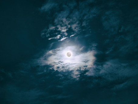 Article: New Moon: 10 Steps to Manifesting Intentions