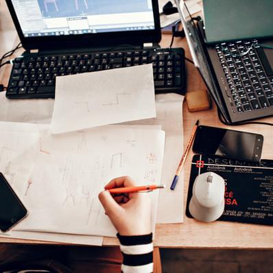 Finding a work-life balance at university