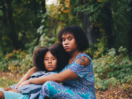 What Does Melanated Motherhood Mean?