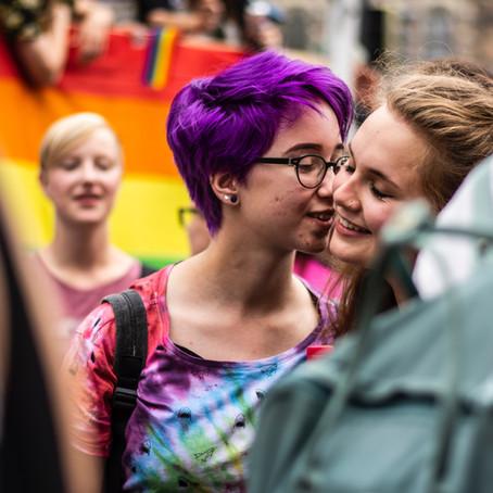 #Coronapandemie: Christopher Street Day Halle (Saale) 2020 mit Alternativkonzept