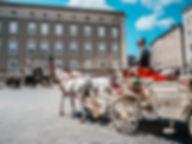 Vorstandsfahrservice all-inklusive in Salzburg
