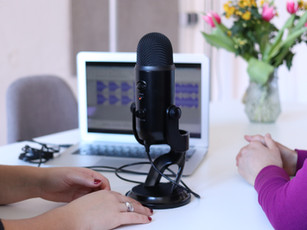 Zoe Lewis Interviews Nadira Hussain
