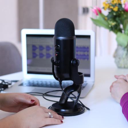 Podcast yayıncılığı ile çekilen hedef kitleler