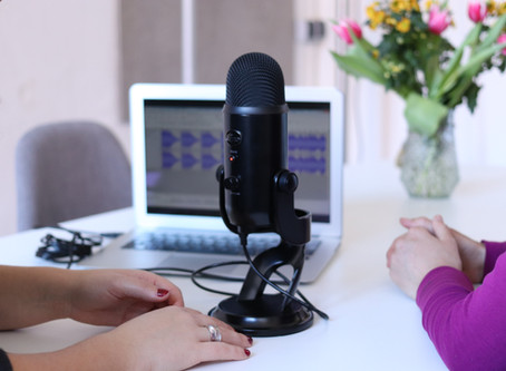 The Rise and Rise of Podcasting - Should you jump on board?