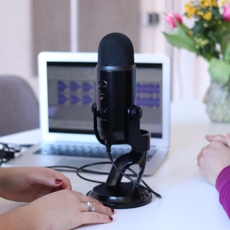 Master Key Podcast in SGV