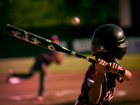 The Youngest Female Professional Baseball Coach