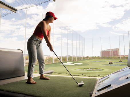 Top Golf Doesn't Get a Mulligan