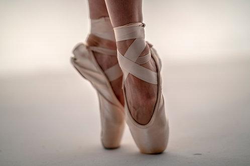 Tuesday 7:00 - Pre-Pointe Ballet - invite only (Rachel))