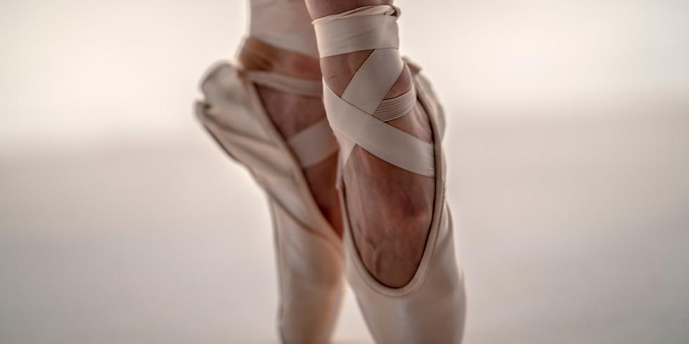 5 hetes Felnőtt Balett Tanfolyam