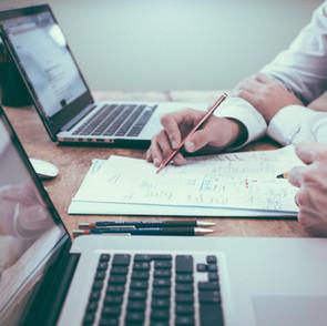 Our ESG Scoring Process