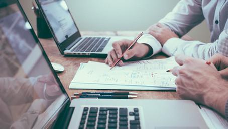 Idea Nation hjälper företag att fortsätta jobba på distans med innovation och workshops.