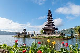 Luxury in Bali group trip by DTC4F