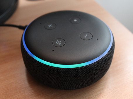 How to Keep Alexa from Announcing Your Christmas Purchases