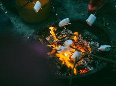 Camp Rentals
