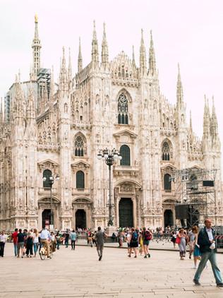 10 Imprescindibles que ver y hacer e Milán