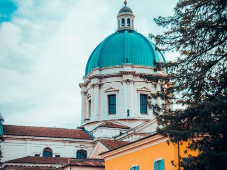 Cosa fare a Brescia in un giorno: itinerario a piedi