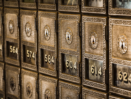 Business - When might HMRC demand a VAT security deposit?