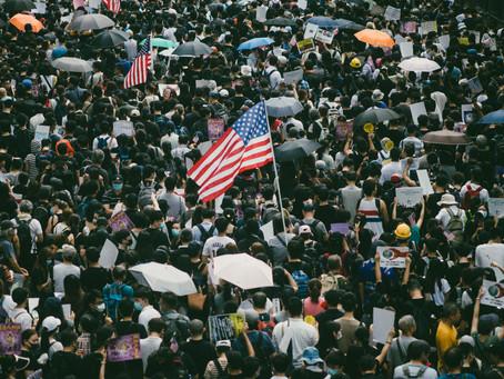 """""""疫情时局与华人教会系列-观察大事的关键点""""讲义下载(08152020)"""