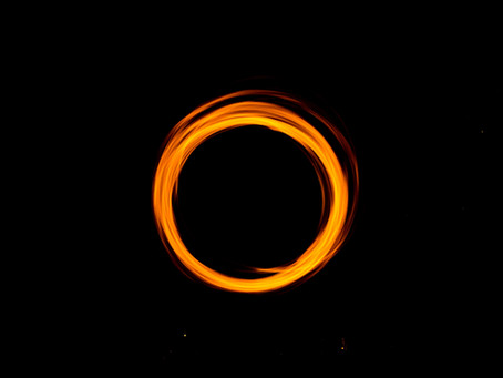 """How to Survive the """"Ring of Fire"""""""