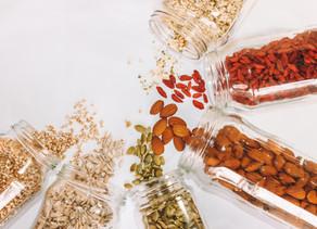 Semillas: cómo hay que consumirlas para aprovechar sus nutrientes