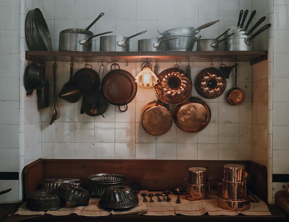 Chef a domicile - Voyage a Porto Blog