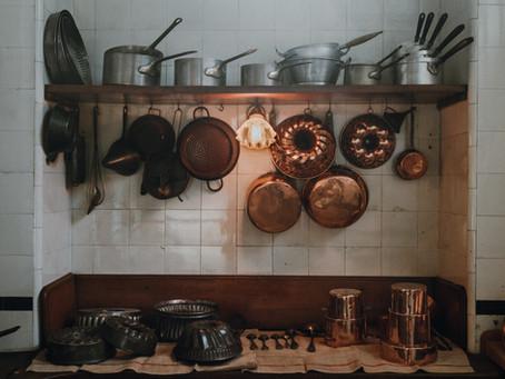 Μαγειρεύοντας: Καστανό ρύζι με λαχανικά