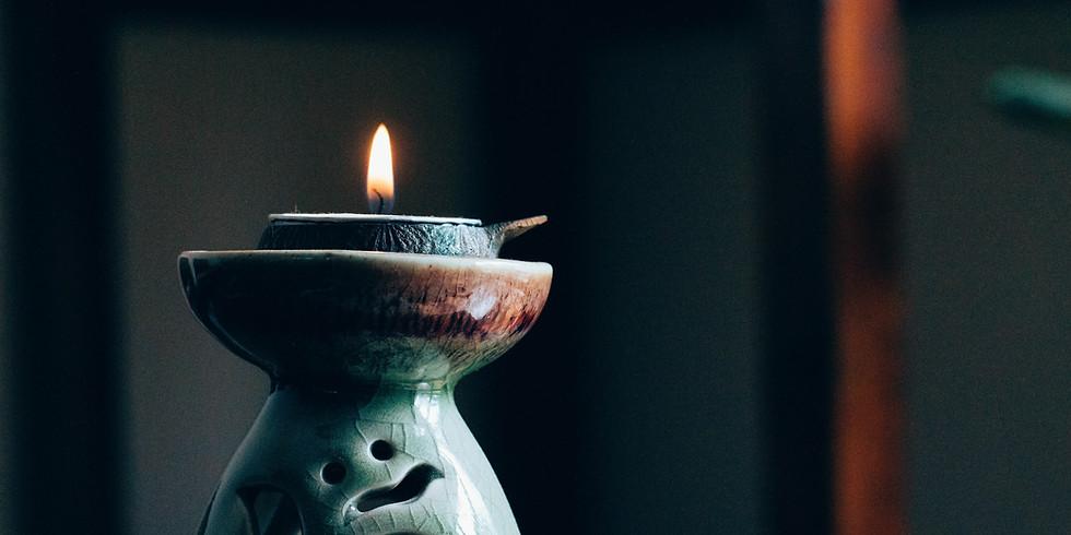SI LES CONDITIONS LE PERMETTENT - ATELIER : MEDITATION ET ENERGIE
