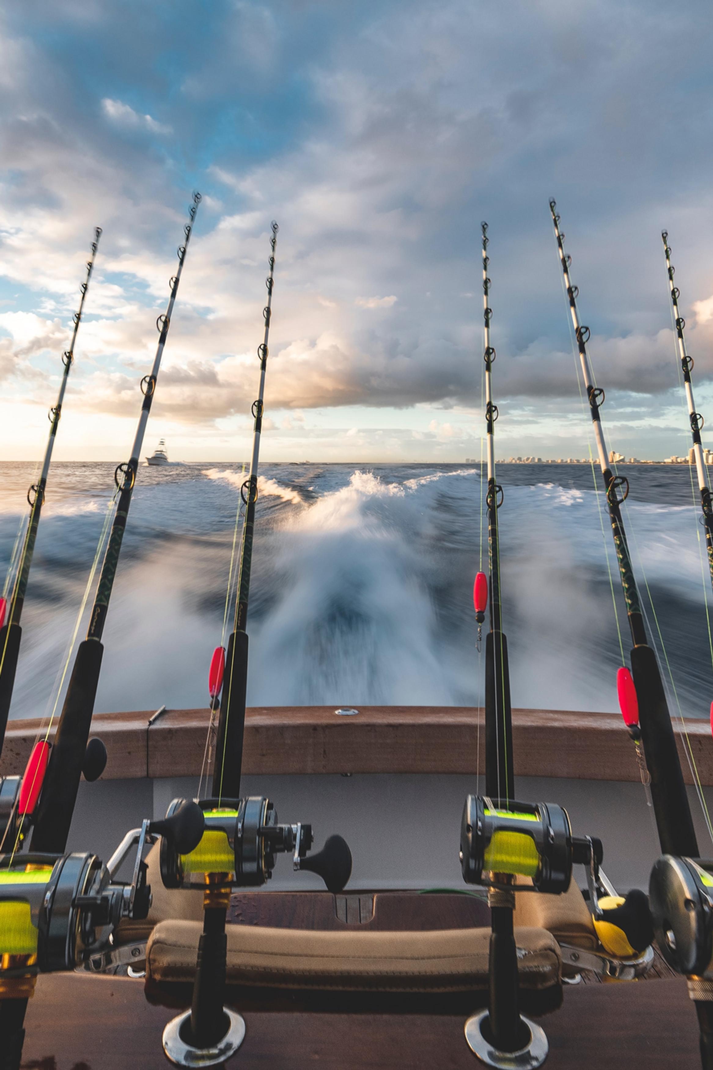 4 Hour Fishing