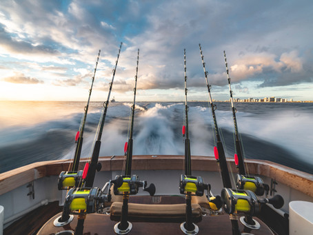 Searching for Fishing Charters Near Me?