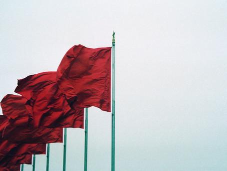 Universiteiten, zeg nee tegen Chinese beïnvloeding