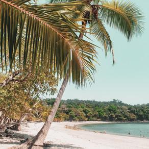 Ένας μικρός παράδεισος στην Κόστα Ρίκα! | Εθνικό Πάρκο Μανουέλ Αντόνιο