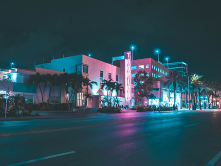 """Miami Beach Issued a """"Phase 3"""" Opening Order & Emergency Measures"""
