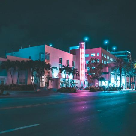 Fiche Ville Miami 🌴