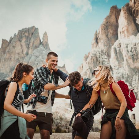 5 Ways To Find Travel Buddies Online