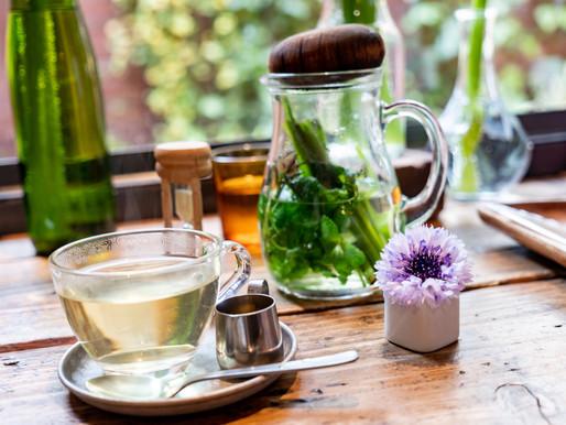 Tee-Lexikon Teil 1