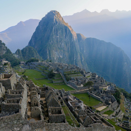 2021 Peru Travel Guide: Hiking Machu Picchu (Inca Trail)