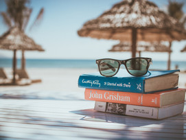 5 Reasons why Summer Reading is Awesome for Everyone