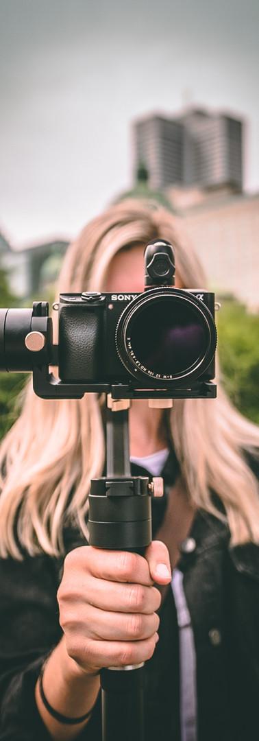Video y Fotografía