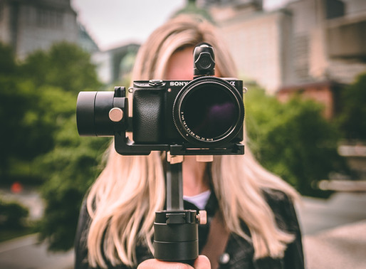 Video creation: it's not all the same…