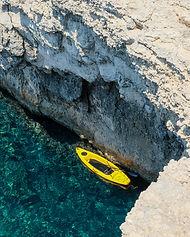 Loon Lake Kayaks