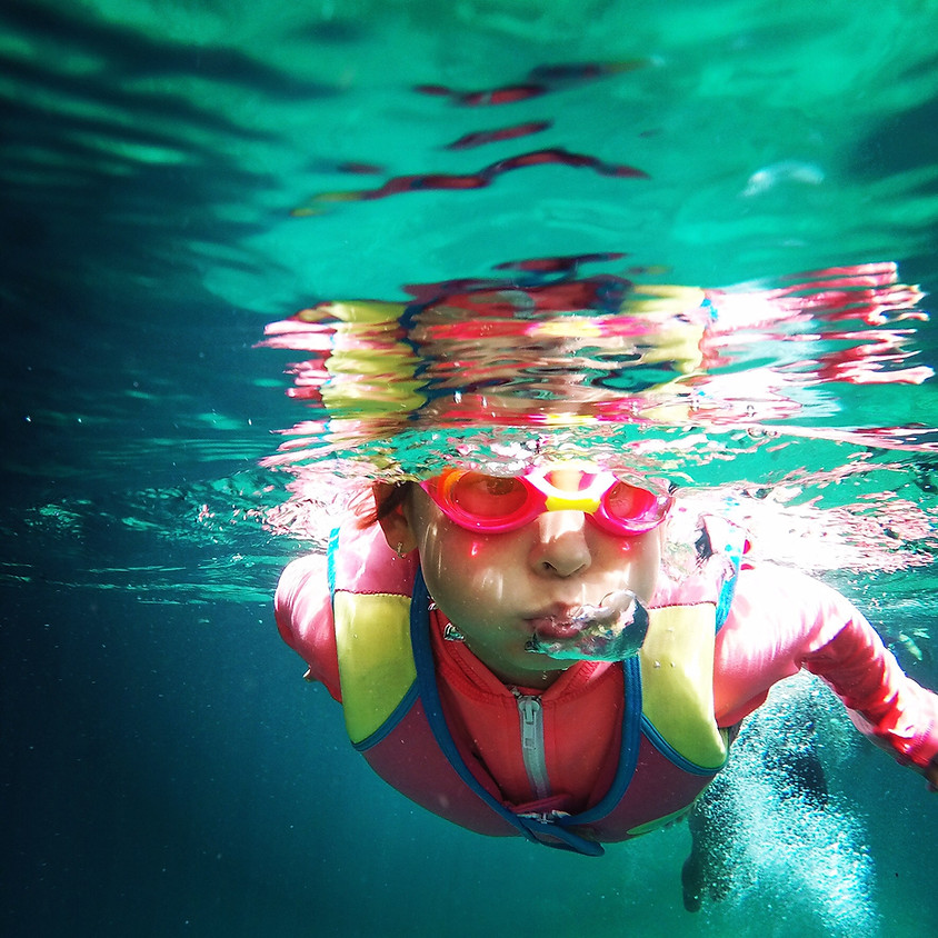 All-Age Event - Swimming at the ARC