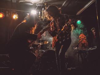 ZYER MUSIC LIVE