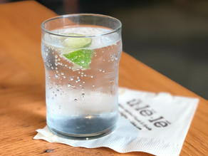 Cocktail Napkin vs. Excel – No Contest