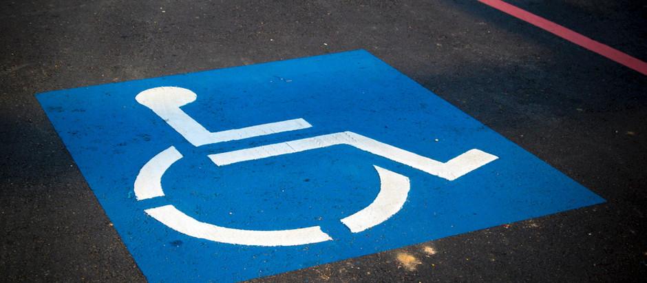 Frage 14: Eine Behinderung ist kein Hindernis