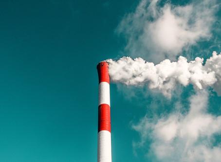 Air Pollution Causes Premature Death