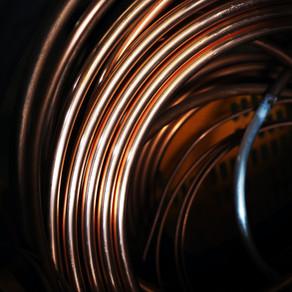 Copper Car Mats | Startup